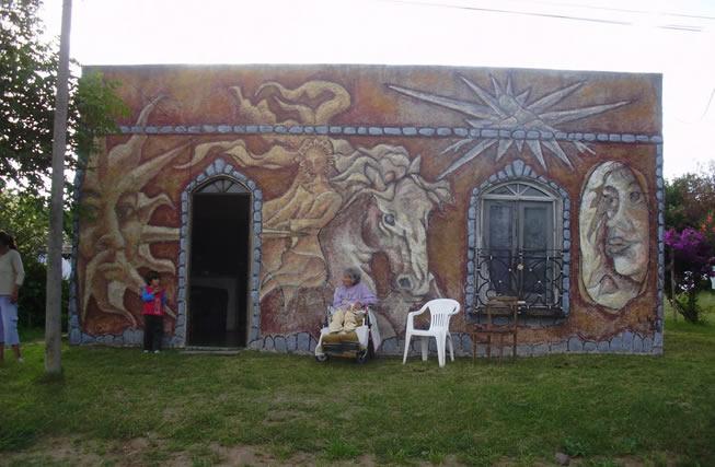 San Gregorio de Polanco en Tacuarembó