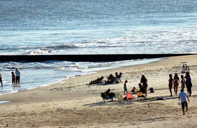 Playa de La Floresta